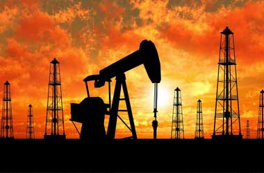 Crude Oil Trading Opportunities
