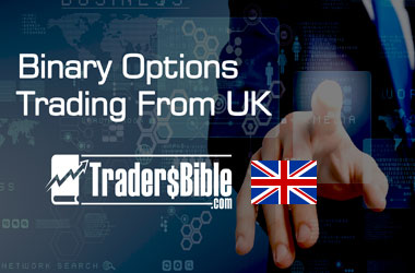 What is binary trading uk