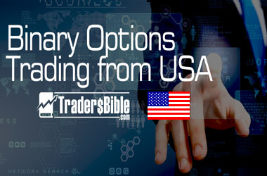 United states regulated binary options brokers