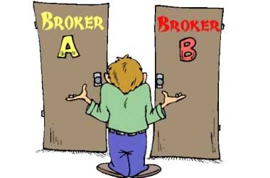 Choosing Binary Broker