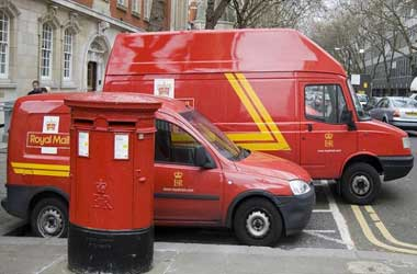 UK Royal Mail to Bid for Dutch PostNL?