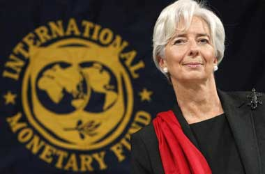 IMF Chief Says Global Trading System Currently At Risk