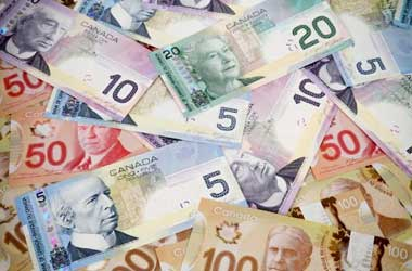Canadian Dollar Hits Eight Week Low as Covid-19 Infections Surge