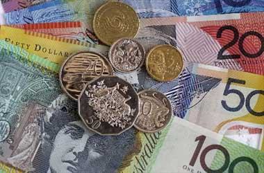Aussie Rallies on Solid Trade Surplus Data for October