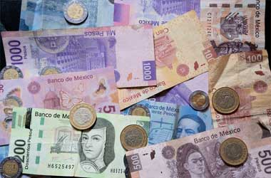 Mexican Peso Posts New Historical Low Against Greenback