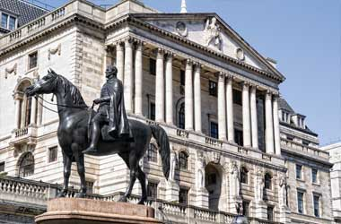 BoE Slashes Growth Outlook On Brexit Uncertainty