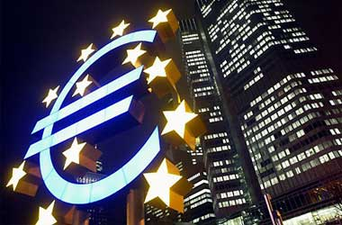 ECB Trims Eurozone Economic Outlook