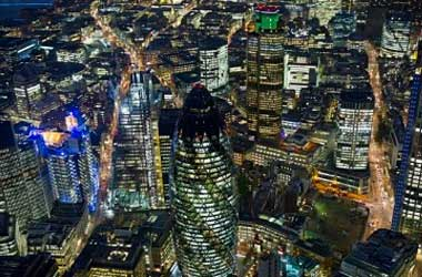 London Leading The Fintech Race Surpassing The US