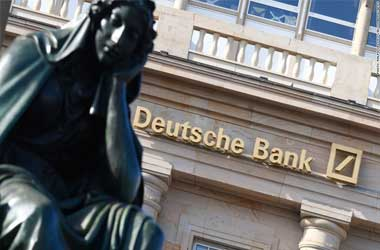 Deutsche Bank Raided Over Money Laundering Allegations