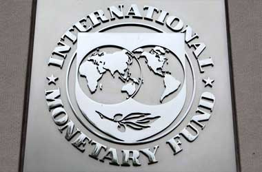 IMF Slashes Global Growth Outlook On Policy Uncertainty, Trade Tensions