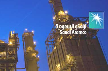 Saudi Aramco To Launch The World's Biggest IPO In November