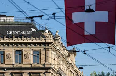 Credit Suisse Hit With $135 Million Fine For Forex Violations