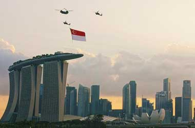 Singapore Focuses On Branding Itself As Global Forex Hub
