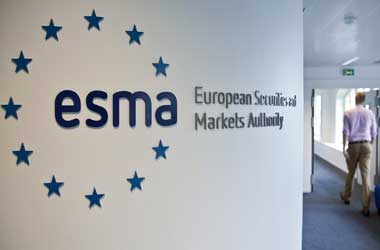 ESMA Extends CFD Sale Restrictions To Retail Investors