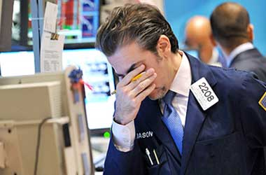 Forex Markets Get Hit By Sudden 'Flash Crash'