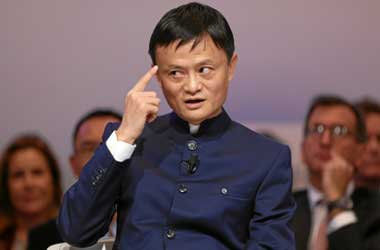 Alibaba Founder Focusing On Bitcoin & Going Cashless