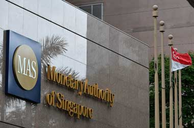 Fintech Start-Ups Get A Boost From Singapore's Central Bank