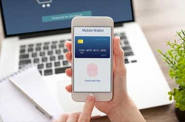 Biometric Payments May Soon Become The Norm