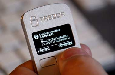 Trezor Warns Traders About Fake Wallets Flooding The Market