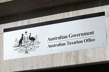 Crypto-Trading Gets The Attention Of Australia's Tax Office