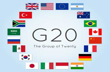 G20 Sign Agreement For International Cryptocurrency Tax