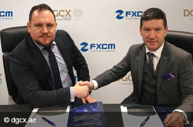 DGCX & FXCM Partner To Create Innovative FX Products