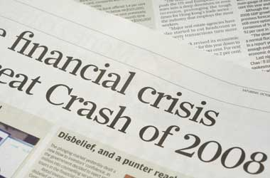 2008 Financial Crash Still Dragging Down Millennial Pay