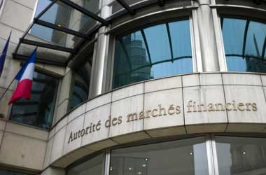 AMF Seeks To Make ESMA Rules Permanent