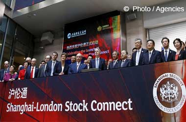 Historic Shanghai-London Stock Connect Gets Approval