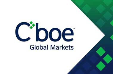 Cboe FX Sees Spike In Average Trading Volumes Last Month