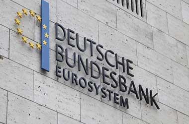 Germany's Central Bank Warns Country Is On Tip Of Recession