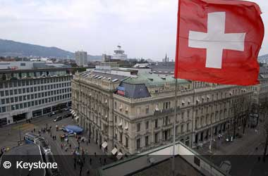 Swiss Banks Cooperate To Help India Fight Black Money