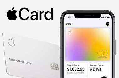 "Apple Card Gets In Trouble Over ""Sexist Credit Limits"""