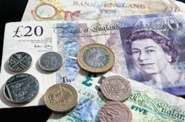 Pound Rallies on Announcement of New Stimulus Measures